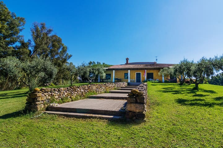 A Villa Ada b&b sardiniaovest - Arborea - Bed & Breakfast