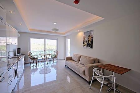 Lumos Residence Studio in Mahmutlar - Mahmutlar