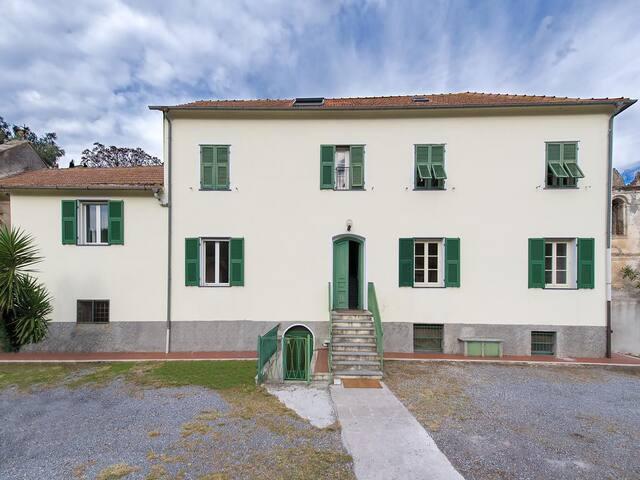 Casa Canonica Mansarda  - 009029-LT-1132