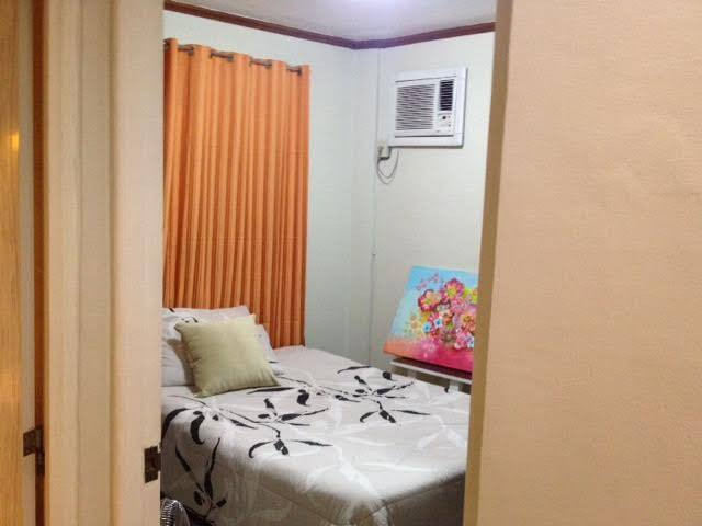 Cozy Fully furnished 2BD for 3 Pax - Caloocan - Dům