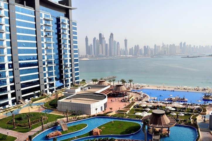 Oceana Residence The Palm Jumeirah - Dubai - Flat