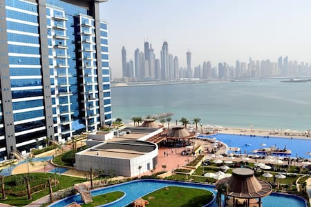 Oceana Residence The Palm Jumeirah - Dubai