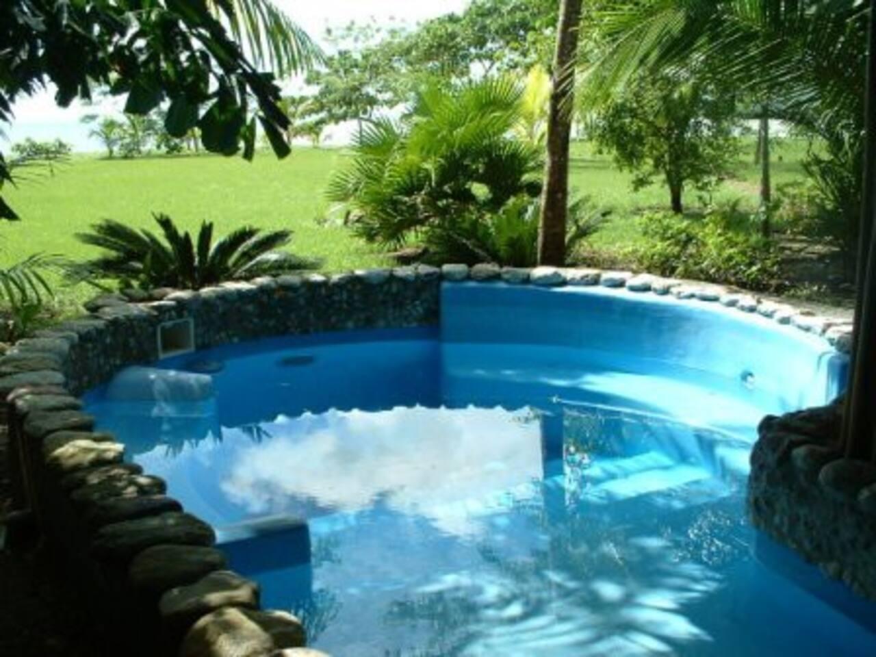 Casa Sombrero Rio