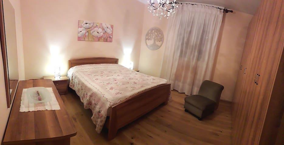 Beltramina Bedroom - Camera  a Cittadella