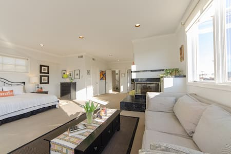 The Mountain Beach House Suite  - Los Angeles - House