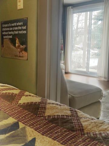 Spacious Stay - Cozy Sleep - Friendly Hospitality