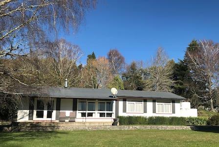 Kainui Cottage- Home stay on a farm
