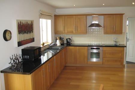 luxury seaside holiday home - Rosslare - House