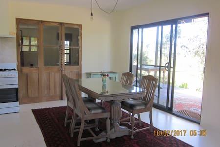 Bimini Cabin - Charlotte Bay - Casa