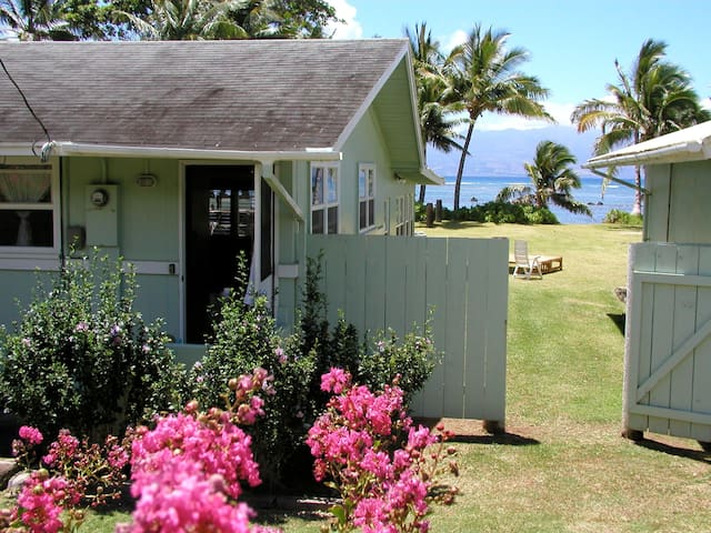 Molokai Beach House - Island of Molokai - Kaunakakai - House