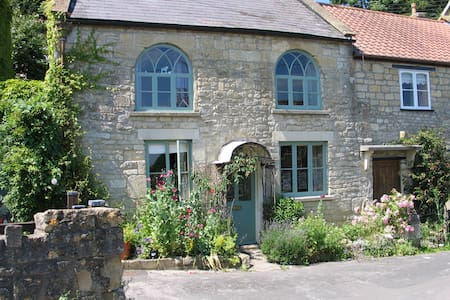 Idyllic village near Bath - Freshford - Maison