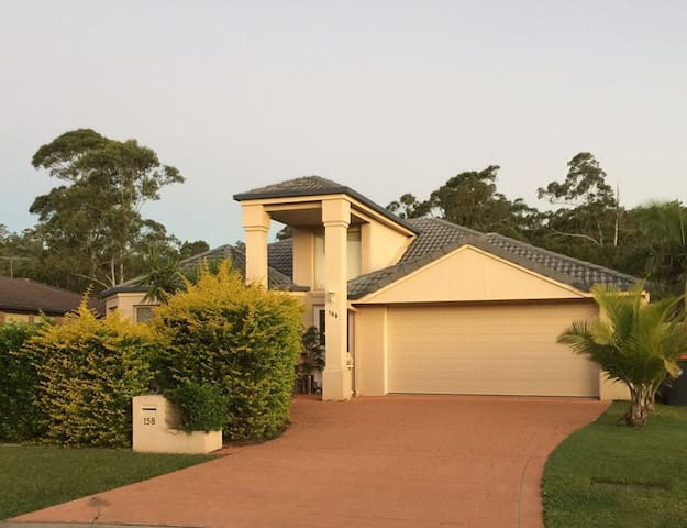 convenient place to stay in Brisbane - Upper Kedron - House