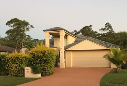 convenient place to stay in Brisbane - Upper Kedron