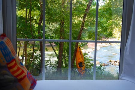 Listen to the Neuse! Monthly Rental