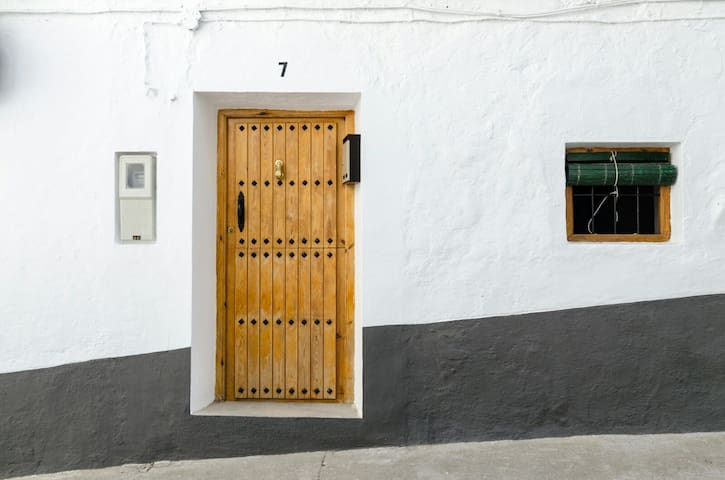 Casa de Pueblo en Alpujarra - Torvizcón - Rumah