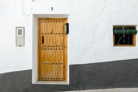 Casa de Pueblo en Alpujarra - Torvizcón