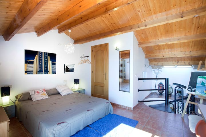108  House by the Sea - Sant Pol de Mar - Dom