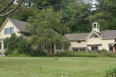 Butternut House - Upper Jay