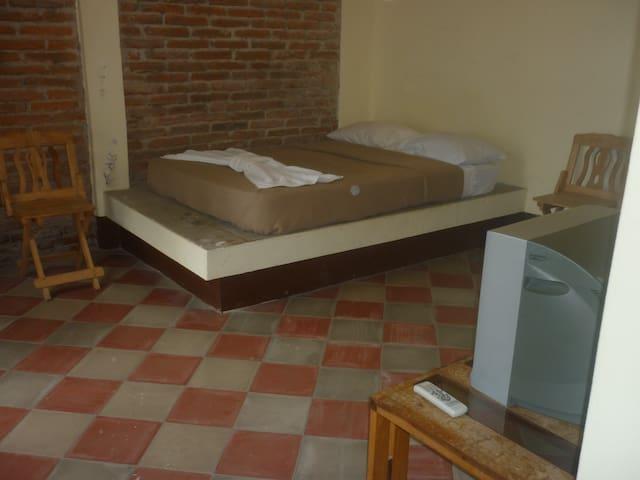 Casa Spa - Granada - Appartement