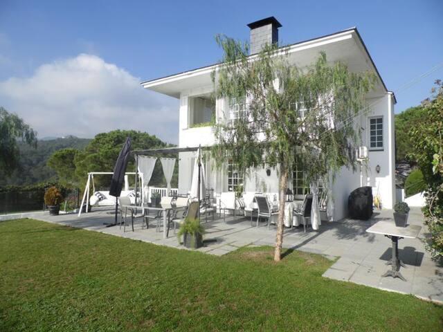 casa,alojamiento, house rent simple - Arenys de Munt - House