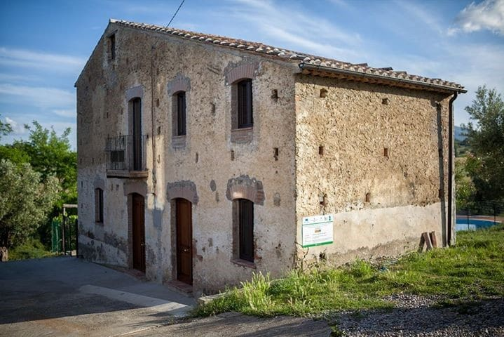 la macina b&b in masseria - Prato - Bed & Breakfast