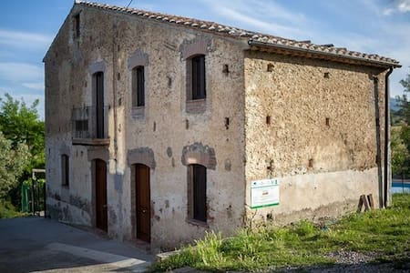 la macina b&b in masseria - Prato