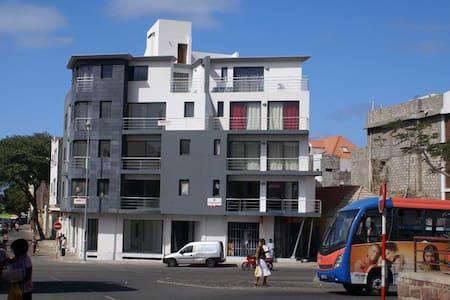 Apê Regala, apartment in Mindelo historic center - Wohnung