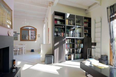 Casa in collina vicino a Rimini - 里米尼