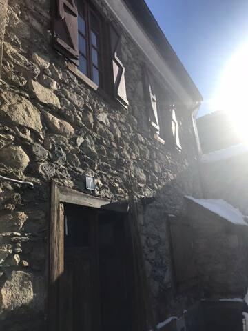 Casa Betren (vielha)