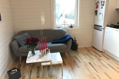 Small cozy house - Sollentuna