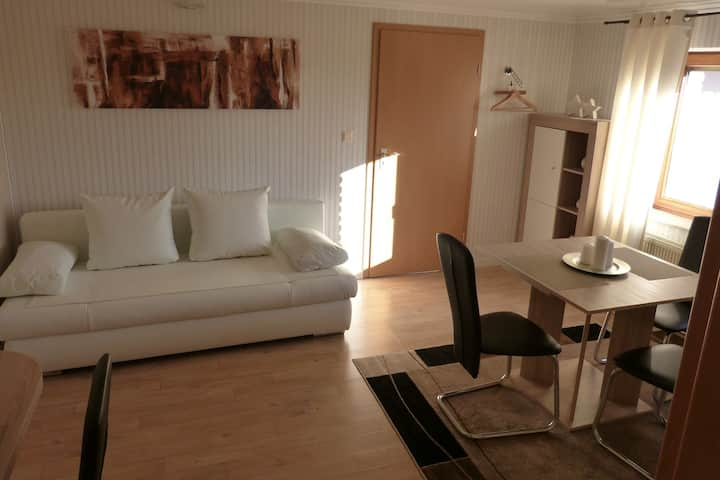 Exklusives Ferien Appartement bis 5 Personen
