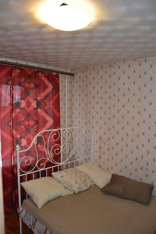 Комната в Щёлково - Щелково - Leilighet