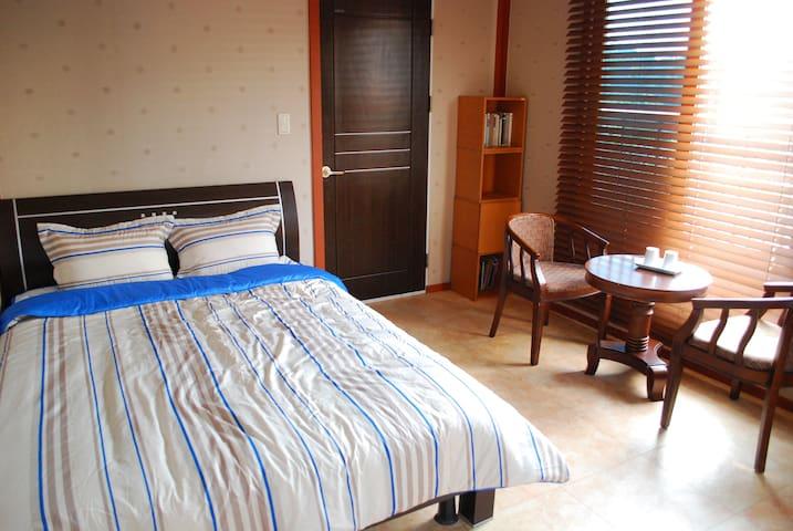 [Cheap, Clean] Private room - Gwangjin-gu - House