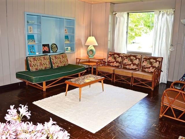 Historic Midcentury Lustron Home