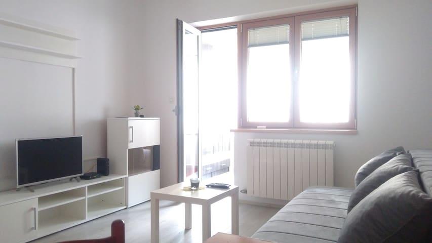 Apartman Branislava Novi Sad