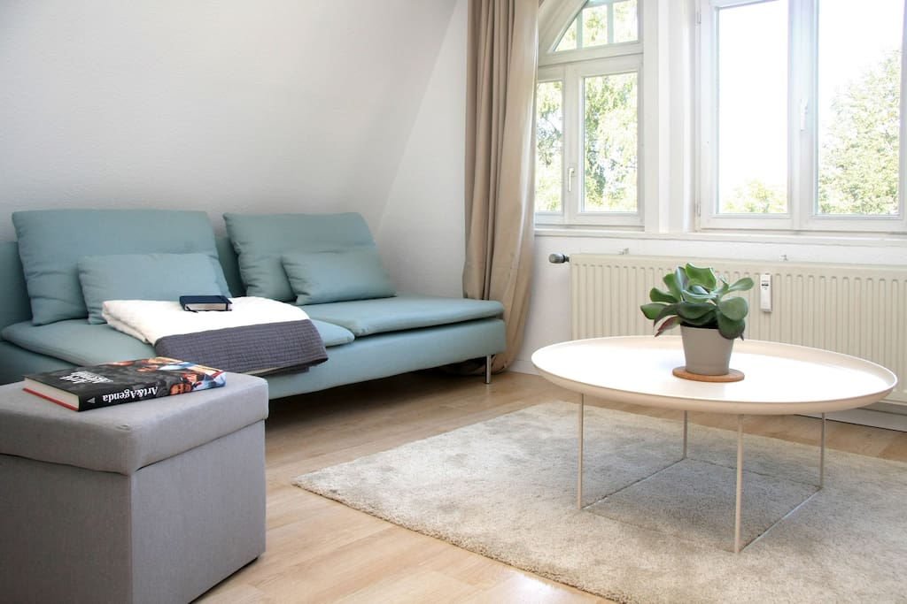 A stylish and newly renovated holiday apartment awaits you!