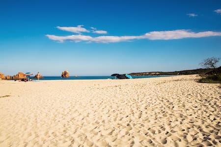 Just 3 minutes from the sea... - Bari Sardo