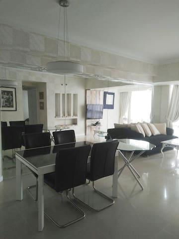 TAMAN ANGGREK CONDOMINIUM, NEWLY RENOVATED,