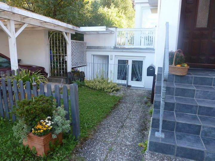 Apartment in Hofheim am Taunus mit freiem WLAN