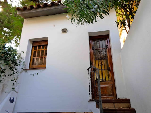 Private studio near Barcelona WIFI - Sant Just Desvern