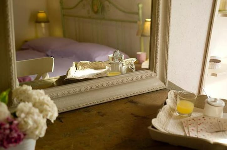 B&B Santa Colomba - Asolo - Bed & Breakfast
