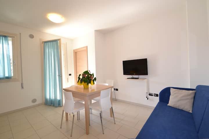 Appartamento Moderno in Ottima Posizione