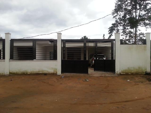 Maison à Louer Douala Cameroun  - Douala  - Huis