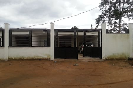 Maison à Louer Douala Cameroun  - Douala  - Hus