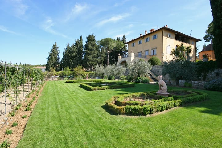 Campoli - Campoli 2, sleeps 4 guests - San Casciano in Val di Pesa - Byt