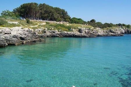 Villa Miggiano 2 - Otranto
