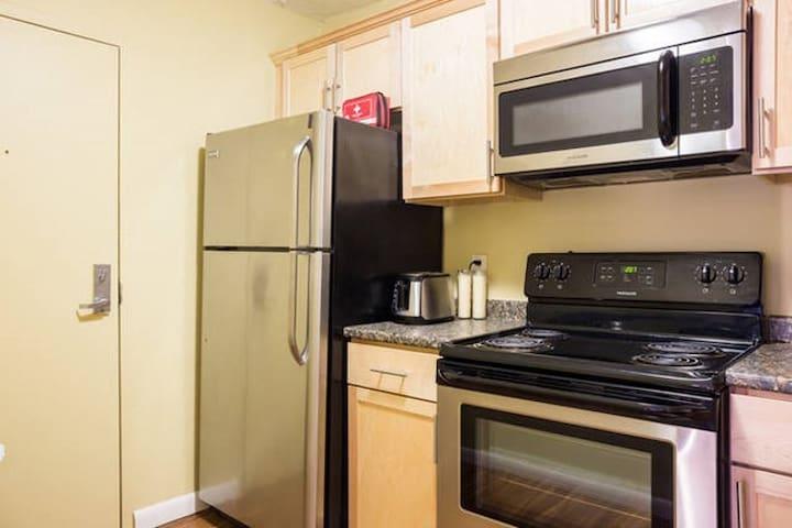 10%offthisweekonly 2bdrm apt Boston - Boston - Apartamento
