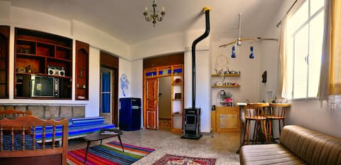 Vibes Guest House @ bayt l shabeb