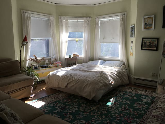 Charming Berkeley studio - Berkeley - Apartamento