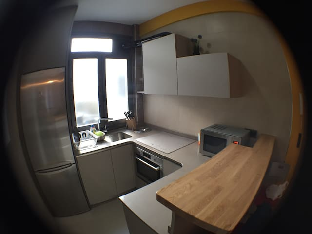 High quality apartment - Bilbao - Apartamento